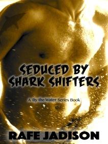 Shark Shifters_cvr5